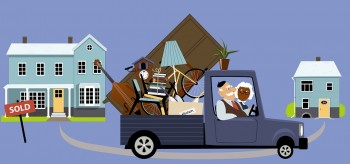 Is It Time to Downsize? Ask Yourself These 4 Questions First