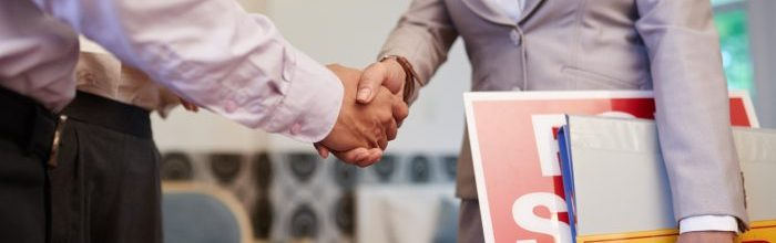 Choosing a Brokerage to Work For