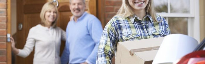 The Bank of Mom and Dad: Living as Millennials